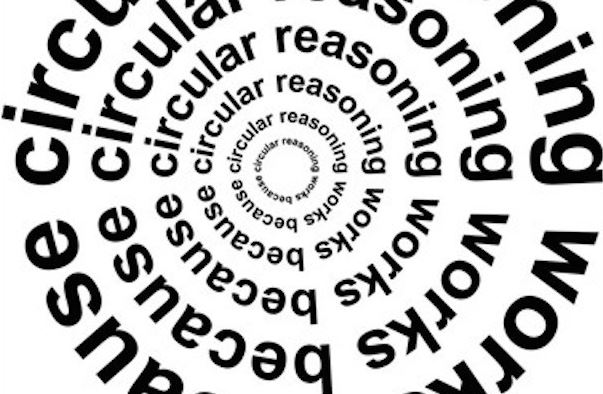 Paper: Circular Reasoning in Climate Change Research