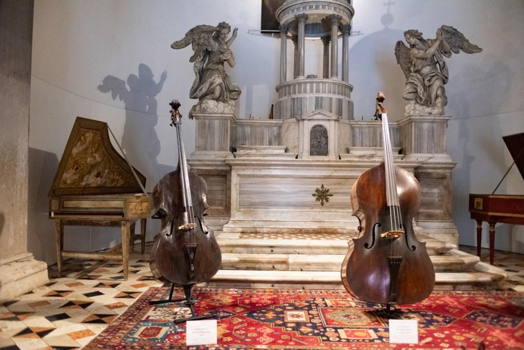Venice on a budget Museo di musica
