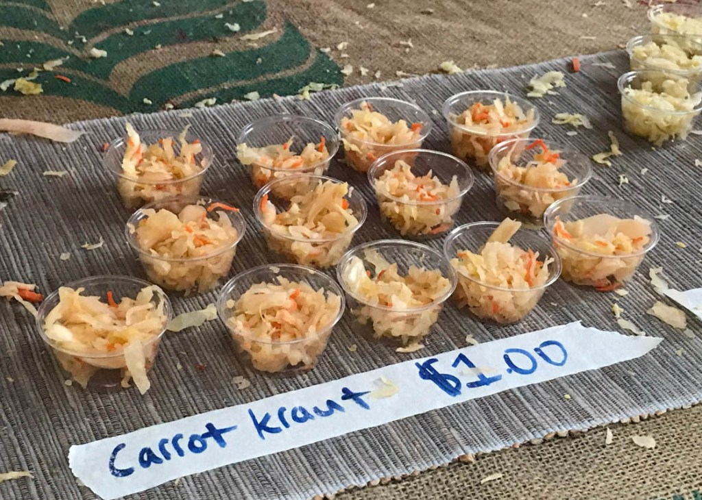 Pickle Day NYC is all about the kraut (well almost)