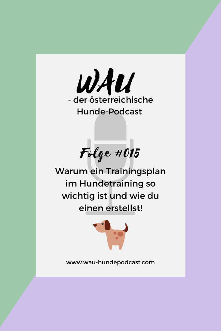 trainingsplan-hundetraining-hund-hundepodcast-podcast-tipps