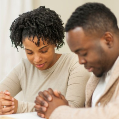 Image result for praying couple
