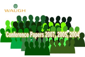 Infrastructure Management Conference Papers