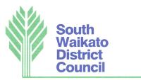 South Waikato DC