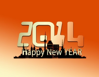 infrastructure management new year