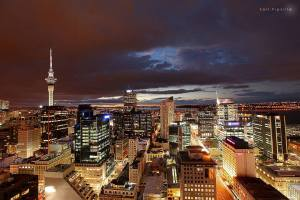 Auckland — the World's 10th Most Liveable city