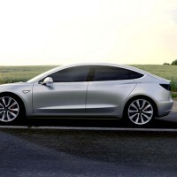 Impact of Tesla Model 3 and other EVs to Infrastructure Management