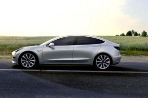 Impact of Tesla Model 3 to Infrastructure Management
