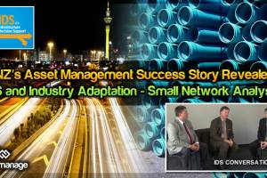 How the IDS Project Adapted to Changes in the Infrastructure Management Industry (Video)