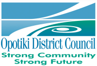 Opotiki Discrict Council logo