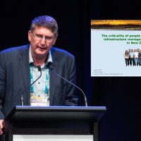 Ross Waugh Presents NZ Engineering Skills Shortage Keynote Paper at IPWEA NZ