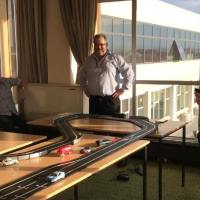 Enhancing Our Road Safety Knowledge at the Slot Car Race Track