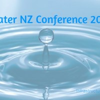 Water NZ Conference 2019 Attendance and Key Learning