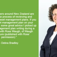 Asset Management Plan Writing Tips Featured in Writing for Councils