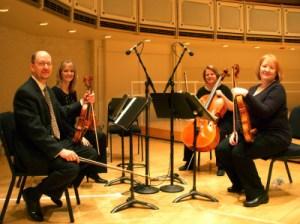 Kairos String Quartet