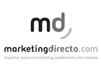 Logo de Marketing Directo