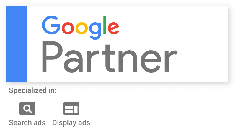 Waukin Media es Google AdsPartner