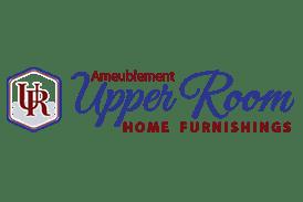Upper Room logo