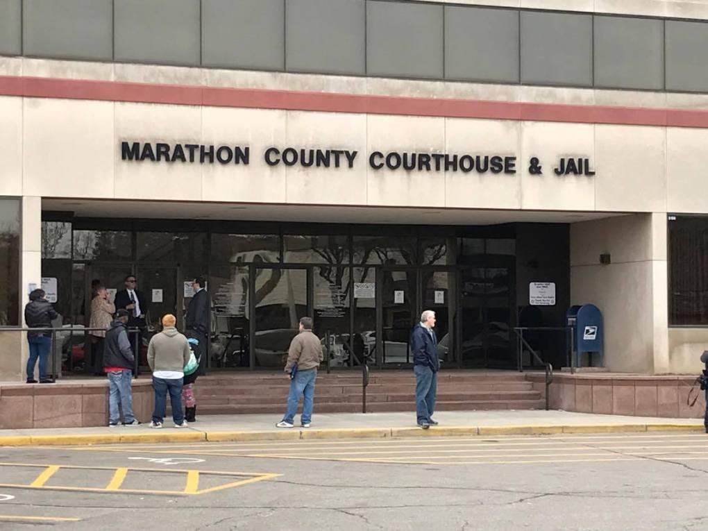Courthouse Jane