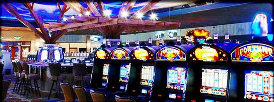 Wittenberg Casino