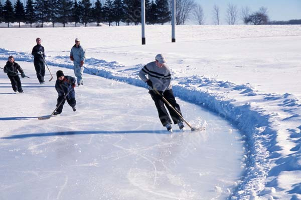 UPDATED: School nixes outdoor ice rinks - Wausau Pilot ...
