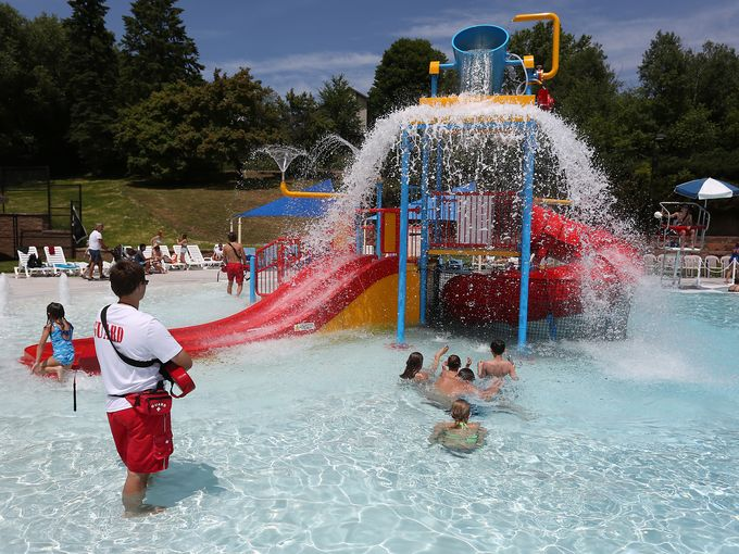 Lifeguard shortage closes wausau pools on multiple days wausau pilot review for Memorial park swimming pool hours