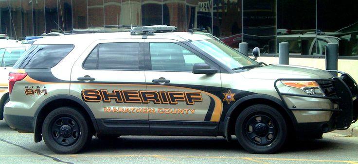 Marathon County Sheriff's Department – Page 7 – Wausau Pilot