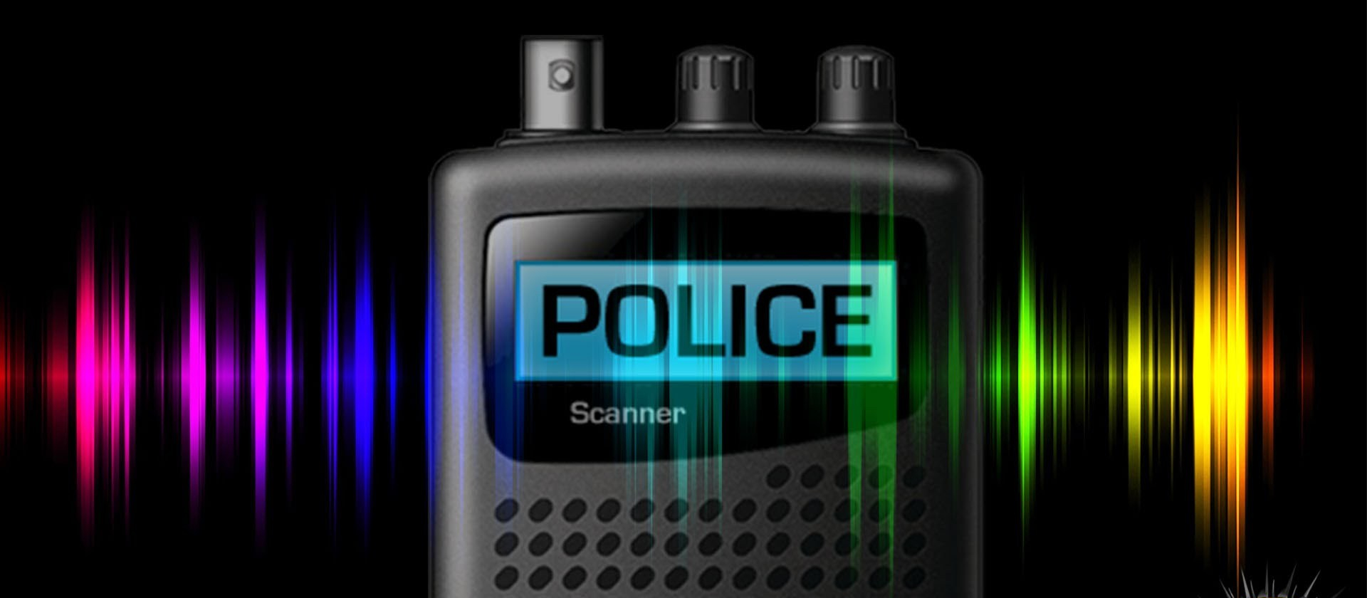 New police policy prevents public from listening to scanner
