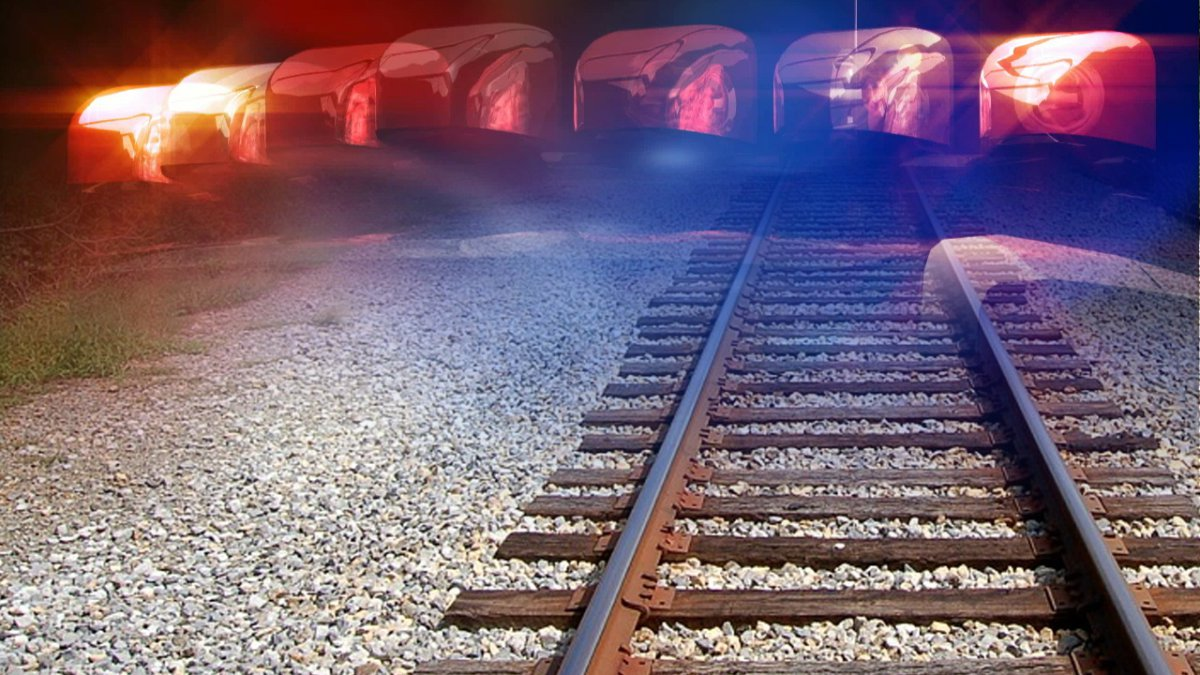 Deputies: Geneva man possibly struck by train near Whites Point