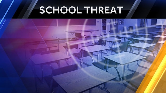 Image result for school threat