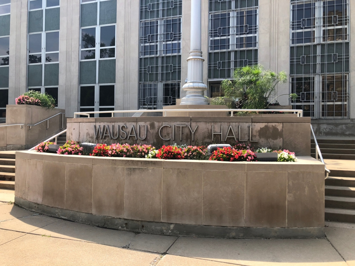 Wausau City Hall Archives - Wausau Pilot & Review