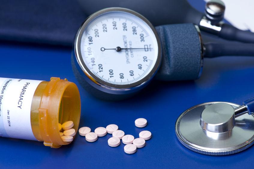 Another blood pressure drug recalled amid cancer concerns
