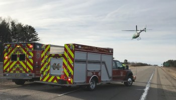Victim in fatal Hwy  51 crash identified - Wausau Pilot & Review