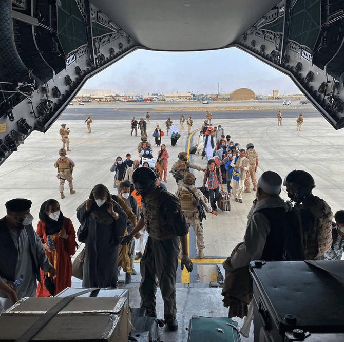 afghan refugees wisconsin