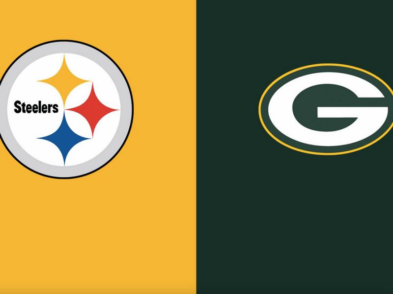 Packers/ Steelers