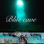 오키나와 푸른 동굴 스노클링 손님의 목소리