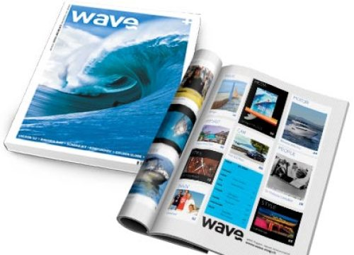 Download WAVE 18