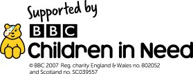 Supported BBCCiN logo