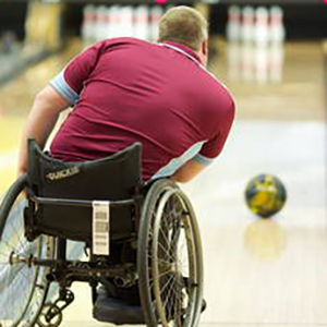 Disability Bowling | Wavebowl