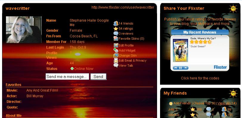 wavecritter-flixster