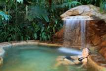 Hot Springs Arenal Costa Rica Resorts
