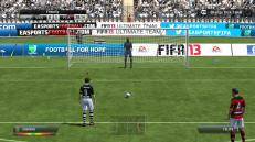 Penalti: Juninho x Felipe