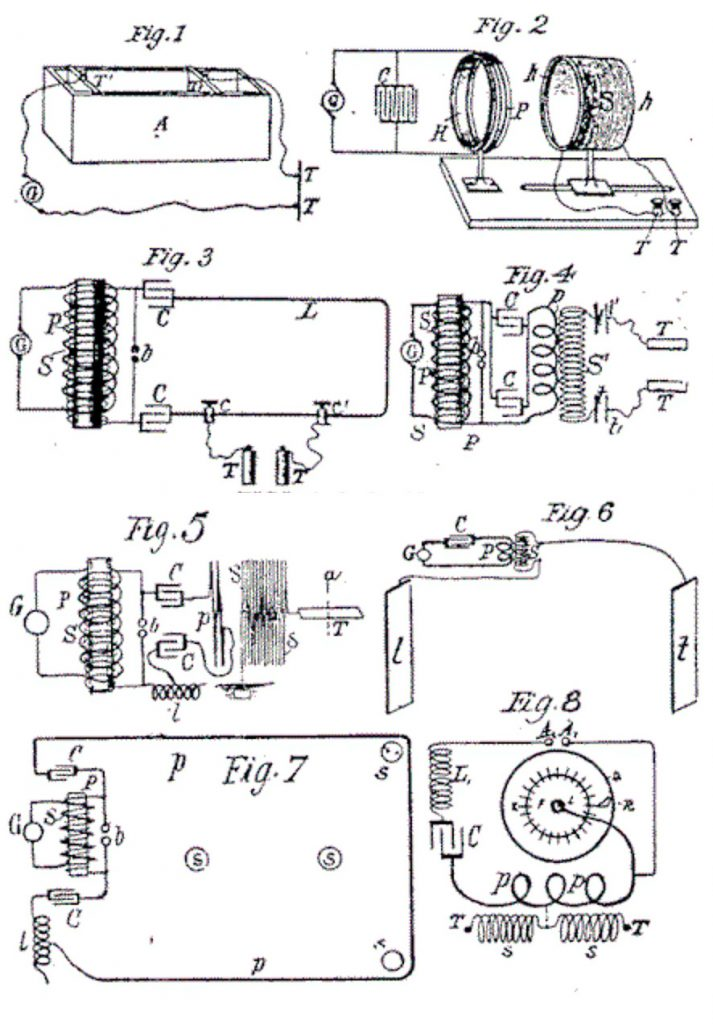 A Brief History of the Tesla Hairpin Circuit / Stout