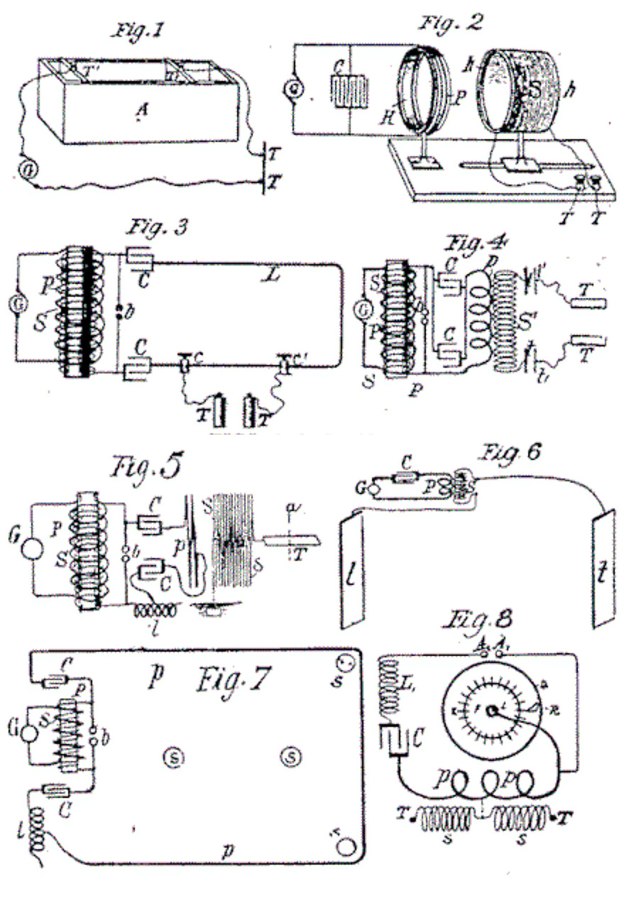 Tesla high frequency oscillators for electro-therapy