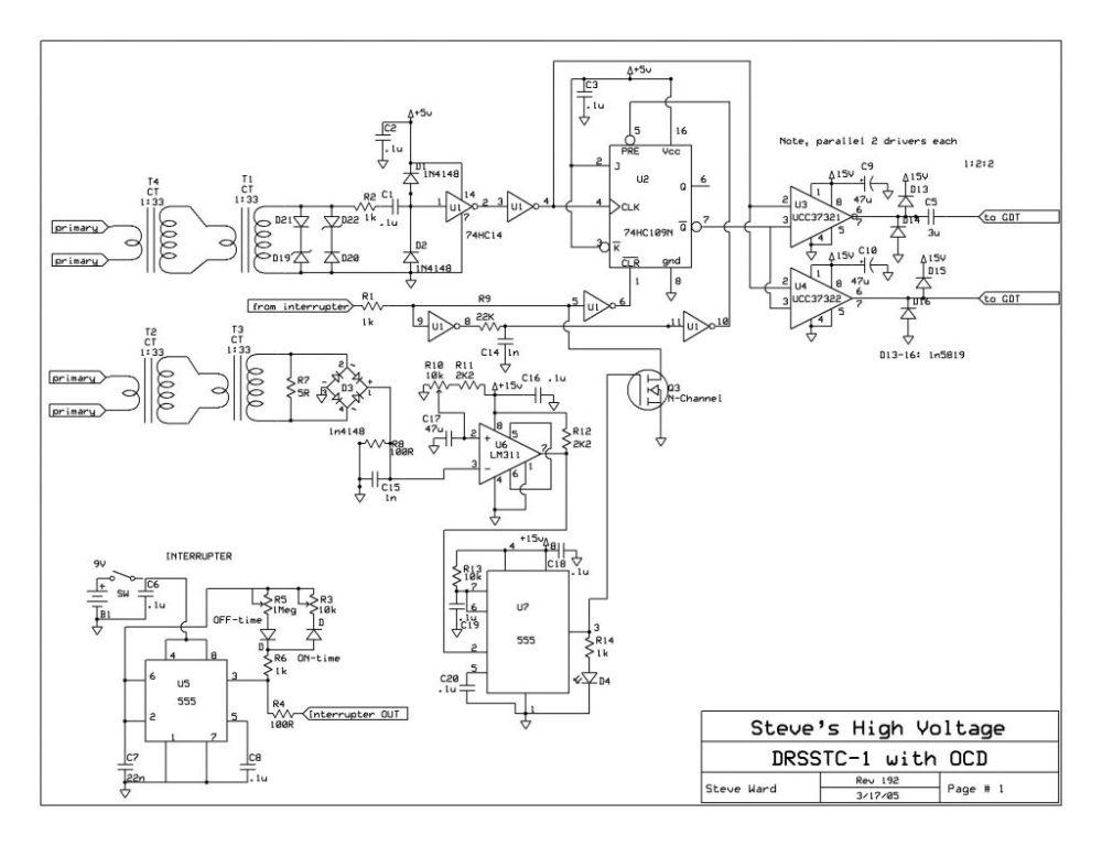 medium resolution of drsstc circuit diagram