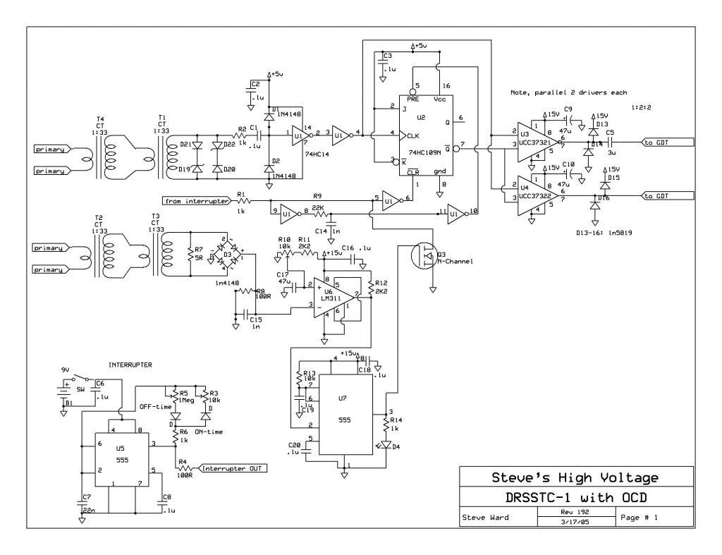 hight resolution of drsstc circuit diagram