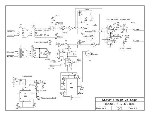 small resolution of drsstc circuit diagram waveguide rh waveguide blog simple schematic diagrams circuits generator coil circuit diagram