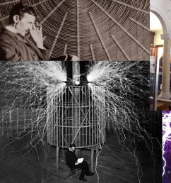 history of the tesla coil and its geometries [ 1440 x 810 Pixel ]