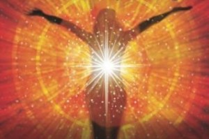 Love The Divine Within