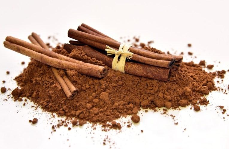 Cinnamon – The Taste Enhancer & Healing Bark