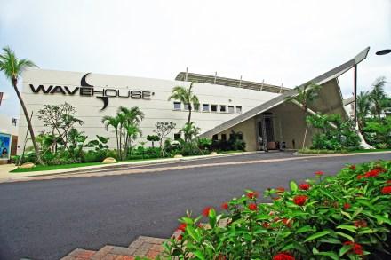 WHS Entrance 1